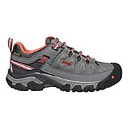 Womens Keen Targhee III Waterproof Hiking Shoe