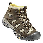 Mens Keen Siskiyou Mid Waterproof Hiking Shoe