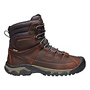 Mens Keen Targhee Lace Boot High Polar Waterproof Hiking Shoe