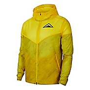 Mens Nike Windrunner Trail Running Jackets