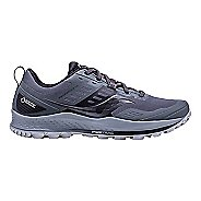 Womens Saucony Peregrine 10 GTX Trail Running Shoe