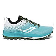 Womens Saucony Peregrine 10 ST Trail Running Shoe