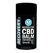 Muscle MX Cooling CBD Balm Recovery Stick Skin Care