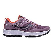 Womens Saucony Xodus 10 Trail Running Shoe