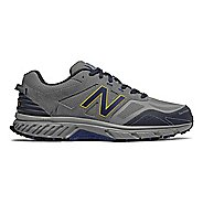 Mens New Balance 510v4 Trail Running Shoe