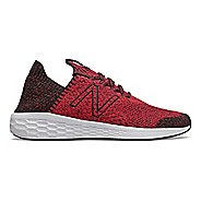 Mens New Balance Fresh Foam Cruzv2 Sock Running Shoe