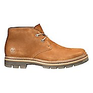 Mens Timberland Port Union Waterproof Chukka Casual Shoe
