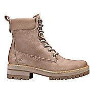 Womens Timberland Courmayeur Valley 6-inch Boot Casual Shoe