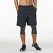 "Mens Korsa Surge 2-in-1 9"" Shorts"