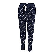 Womens Champion Heritage - Print Jogger Pants