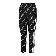 Womens Champion Phys Ed High Rise - Print Compression Tights