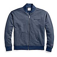 Mens Champion Heritage Heather YC Casual Jackets