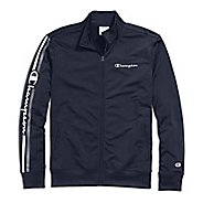 Mens Champion Track Running Jackets