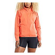 Womens Craft Vent Pack Running Jackets