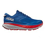 Mens Hoka One One Stinson ATR 6 Trail Running Shoe