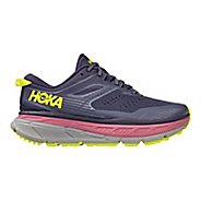 Womens HOKA ONE ONE Stinson ATR 6 Trail Running Shoe
