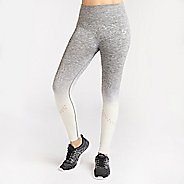 Womens Beachbody Ombre Long High Rise Tights and Leggings