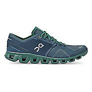 Mens On Cloud X Running Shoe