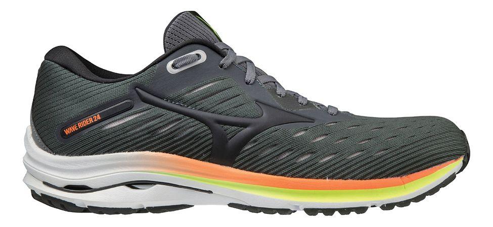 mens mizuno running shoes size 9.5 europe high tops 90s