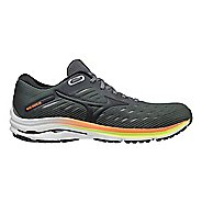 Mens Mizuno Wave Rider 24 Running Shoe