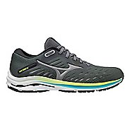 Womens Mizuno Wave Rider 24 Running Shoe