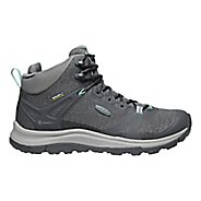 Womens Keen Terradora II Mid Waterproof Hiking Shoe