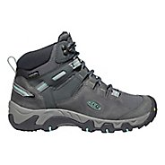 Womens Keen Steens Mid Waterproof Hiking Shoe