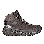 Mens HOKA ONE ONE Stinson Mid GTX Hiking Shoe