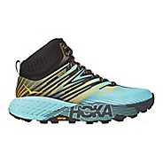 Womens Hoka One One Speedgoat Mid 2 GTX Hiking Shoe
