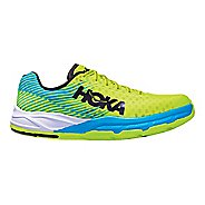 Hoka One One Evo Carbon Rocket Running Shoe