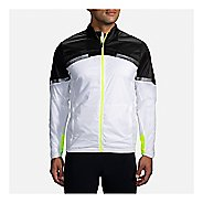 Mens Brooks Carbonite Running Jackets
