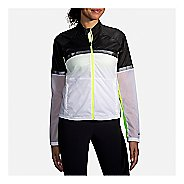 Womens Brooks Carbonite Running Jackets