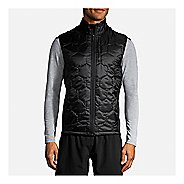 Mens Brooks Shield Hybrid Vest