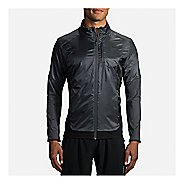 Mens Brooks Fusion Hybrid Running Jackets