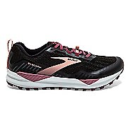Womens Brooks Cascadia 15 Trail Running Shoe