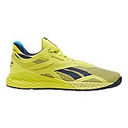 Mens Reebok Nano X Games Cross Training Shoe