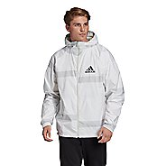 Mens Adidas Wind Running Jackets