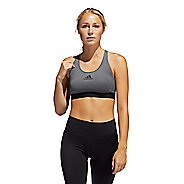 Womens Adidas Dont Rest Alphaskin Padded Sports Bras