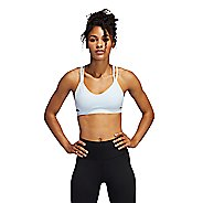 Womens Adidas All Me Strappy Sports Bras