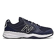 Mens New Balance 411 Walking Shoe