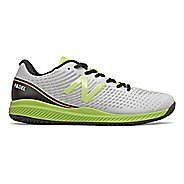 Mens New Balance 796v2 Court Shoe