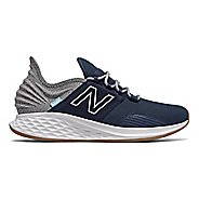 Mens New Balance Fresh Foam Roav Tee Shirt Pack Running Shoe