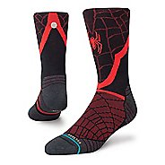 Stance Spider Man Run Crew Socks