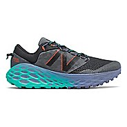 Womens New Balance Fresh Foam More Trail Running Shoe