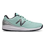 Womens New Balance 796v2 Court Shoe