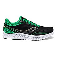 Womens Saucony Kinvara 11 St. Patricks Day Running Shoe