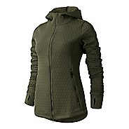 Womens New Balance Nb Heatloft Running Jackets