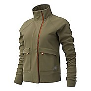 Womens New Balance Impact Run Winter Running Jackets