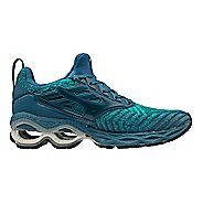 Womens Mizuno Wave Creation Waveknit 2 Running Shoe
