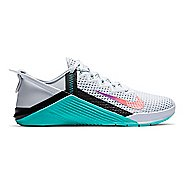 Womens Nike Metcon 6 FlyEase Cross Training Shoe